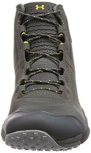 Under Armour Speedfit Hike Mid Hiking Stivali - AW17 Green