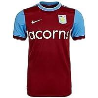 76520f689 Nike 347349-677 Aston Villa FC Home Football Jersey · See Size Options