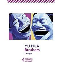 Brothers: La saga