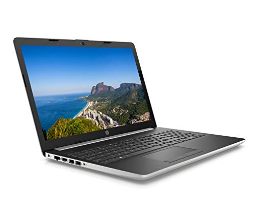 HP 15.6 Inch Full HD Laptop - (N...
