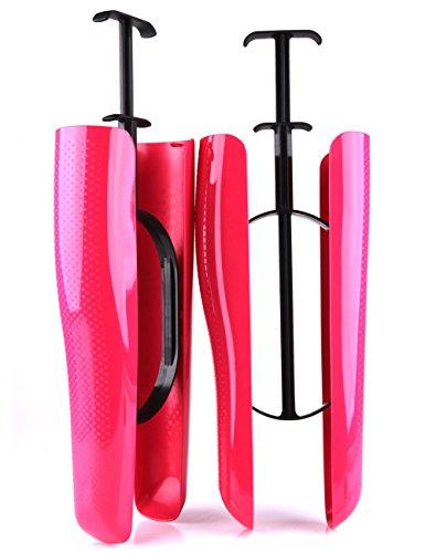 Stiefelspanner mit Griff – Schaftformer 35 cm – Pink – Made in Germany – z2466