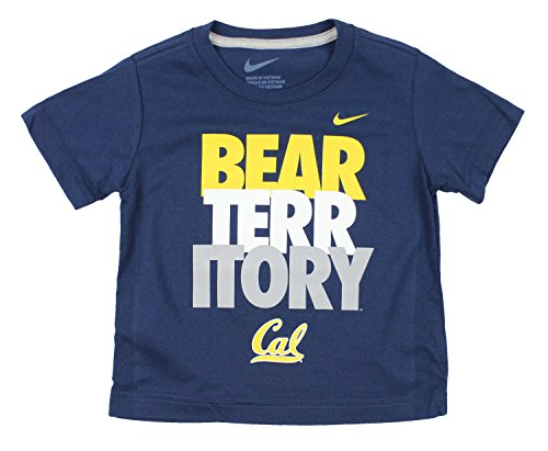 Nike Little Boys Kleinkind NCAA California Golden Bears