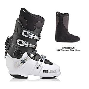 DeeLuxe Herren Snowboard Boot Track 325 T
