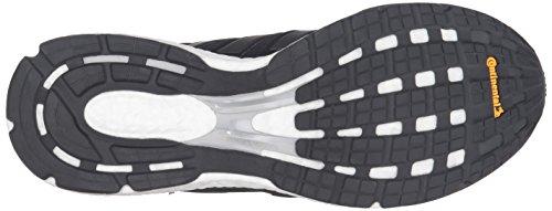 Adizero Preto Homens 6 M Dos Preto Tênis Boston Adidas Preto rApwr8q