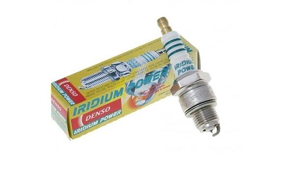 Jawa-Cz CZ350 4 NGK Iridium Spark Plugs