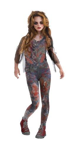 Kind Dawn Zombie Kostüm - Zombie Dawn Large
