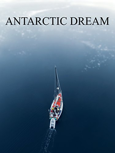 Antarctic Dream Cover