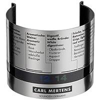 Carl Mertens - Cool Clip Weinthermometer