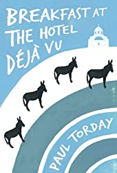 Breakfast at the Hotel Déjà vu: An ebook-exclusive novella (English Edition)
