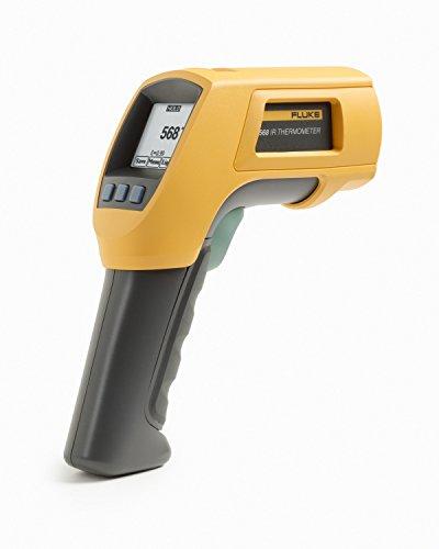 Fluke 568Infrarot und Kontakt Thermometer Thermometer Von Fluke