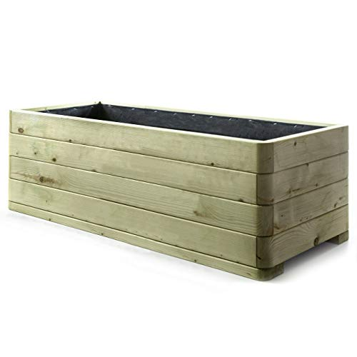 Kiehn-Holz Holzfee Hochbeet