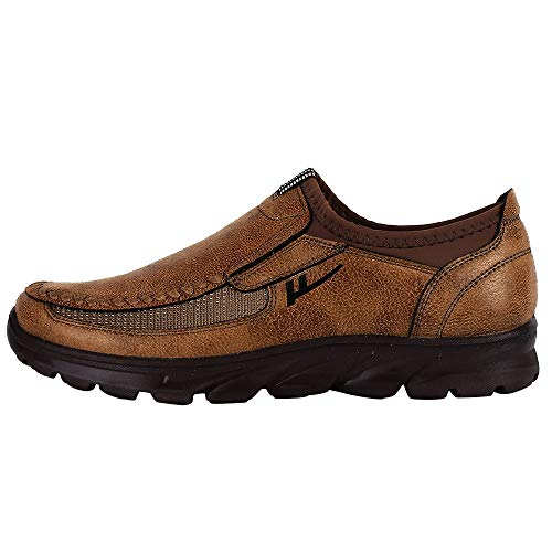 Herren Schuhue Sportschuhe Sneaker Running Wanderschuhe Outdoorschuhe Herbst Herrenschuhe atmungsaktiv Rutschfeste Sport dicken Boden Freizeitschuhe