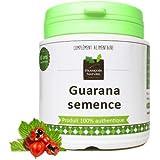 Guarana semence1000 gélules gélatine bovine