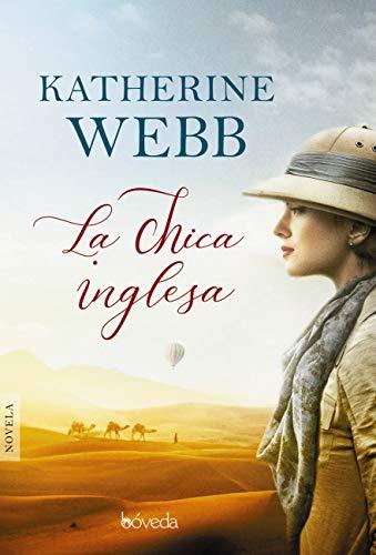 La chica inglesa de Katherine Webb