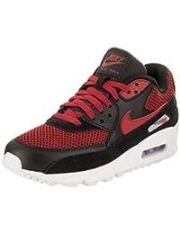Calzado deportivo para hombre, color Negro , marca NIKE, modelo Calzado Deportivo Para Hombre NIKE AIR MAX 90 ESSENTIAL Negro