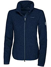 07eefc1a015 Pikeur - ladies fleece jacket KATIA - WINTER 2018