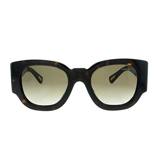 Unbekannt Lanvin Damen Sonnenbrille 50