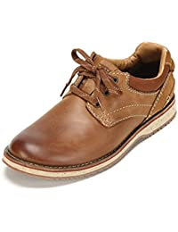 new arrival ff608 2643e Clarks Mahale Plain, Zapatos de Cordones para Hombre