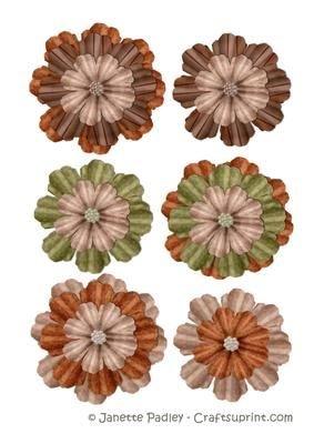 southern-comfort-flores-por-janette-padley