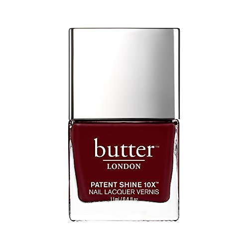 BUTTER LONDON Patent Shine 10X Laque Vernis à Ongles Afters