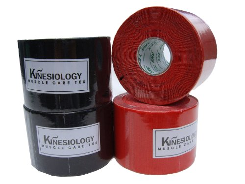 kt-tape-set-di-4-rotoli-di-nastro-kinesiologico-colore-2-nero-2-rosso