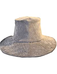 Menschwear Unisex Hats Summer Beach Hat Cordury Bucket Hats