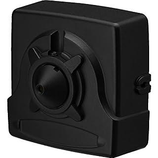 Modul-Kamera Objektiv Nadelöhr Monacor AXC-137PHC