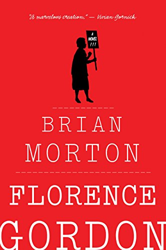 Florence Gordon (English Edition)