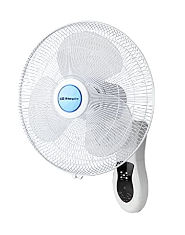 Orbegozo WF 0242Wandventilator (Fan-wand Steuerung)
