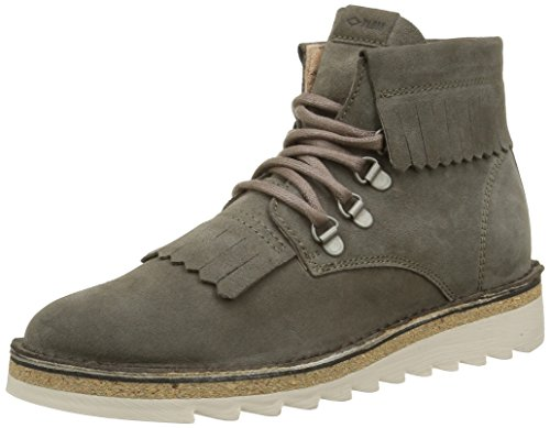PLDM by Palladium Stitch Sud, Baskets Hautes Femme