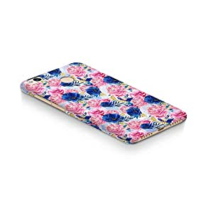Cover Affair Pattern Printed Designer Slim Light Weight Back Cover Case for Xiaomi Redmi Mi Max 2 (Pink)