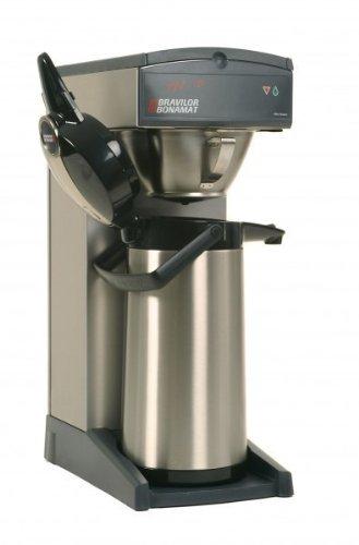 Bonamat TH10 Kaffeemaschine inkl. Kanne mit Glaseinsatz