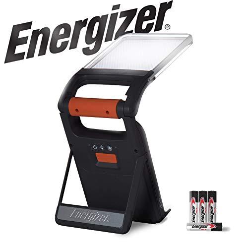 Energizer Light Fusion Technologie, Kinder, ENRFFL81-BRK, Schwarz