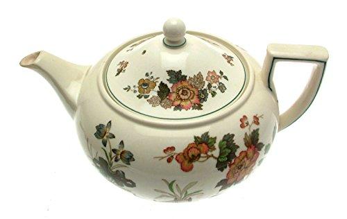 men Teekanne tkd431Große Teekanne (Blume Teekanne)