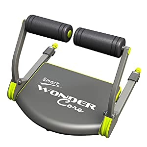 Thane WonderCore Wonder Core Smart Total Body Exercise System Ab Toning Workout Fitness Trainer Home Gym Equipment Machine