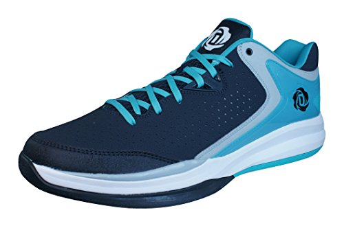 Adidas D Rose Englewood II Grey