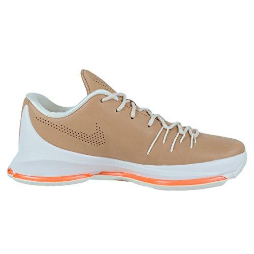 Nike KD 8 EXT, Scarpe da Basket Uomo Arancione (Vchtt Tan / Vchtt Tn-Sl-Ttl Orng)