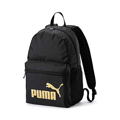 PUMA Phase Backpack Rucksack Black, OSFA