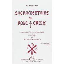Sacramentaire du Rose-Croix