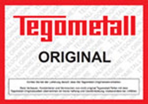 Tegometall Lochwand Rundlochung L 100 H 40 Tego 13429424 - 2