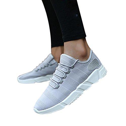 9c58655ecdab beautyjourney Scarpe Running Uomo da Ginnastica Scarpe Sneakers estive  Eleganti Donna Scarpe da Corsa Uomo Sportive ...