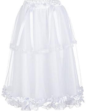 MarJo - Falda - enaguas - para mujer
