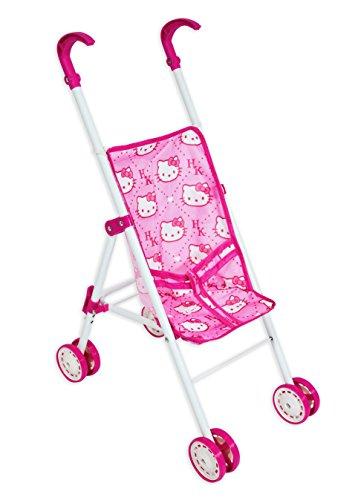 Hello Kitty primer silla de muñeca (Saica 9390)