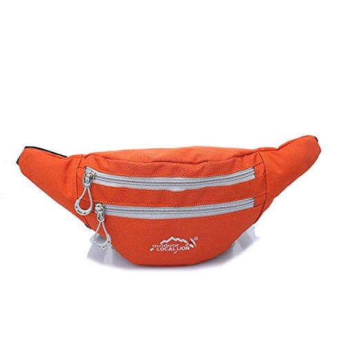 All'aperto Sport Viaggi Tasche Versatile Traspirante Portatile Impermeabile Fanny Pack (stili Multipli),D G