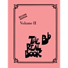 The Real Book - Volume II: Bb Edition: 2 (Real Books (Hal Leonard))