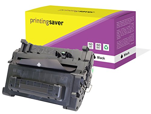 Printing Saver SCHWARZ Toner kompatibel für HP Laserjet P4014, P4014n, P4014dn, P4015, P4015n, P4015dn, P4015tn, P4015x, P4515, P4515n, P4515tn, P4515x, P4515xm drucker