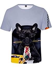 3addefac3bf46 Amazon.es  bulldog - Último mes  Ropa