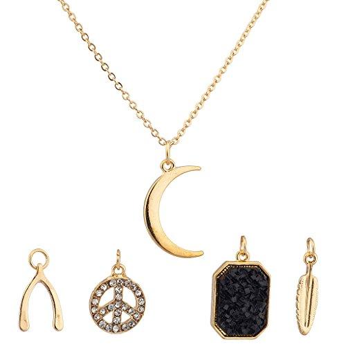lux-zubehor-crescent-moon-celestial-wishbone-luck-pave-peace-leaf-halskette-austauschbare-set