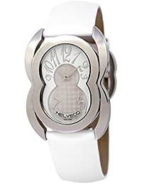 Helveco H18140AYA - Reloj  color blanco