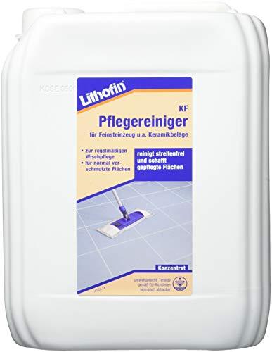 Lithofin KF Pflegereiniger, 5 Liter